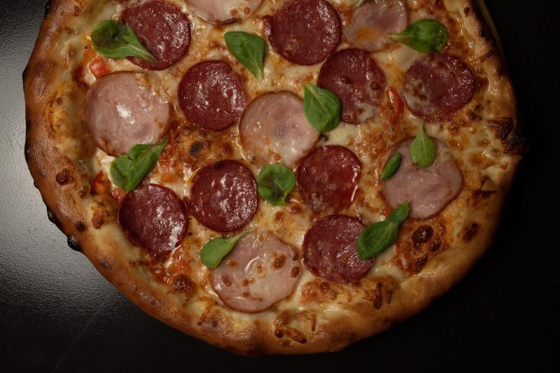 Пицца Мясная Runway (Ранвей)