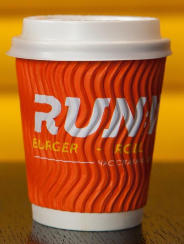 Кофе эспрессо Runway (Ранвей)