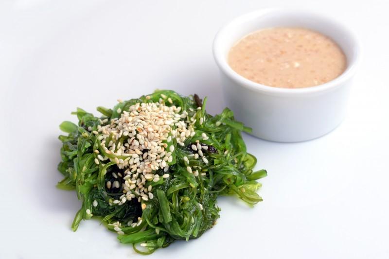 Чука с ореховым соусом Okinawa (Окинава)