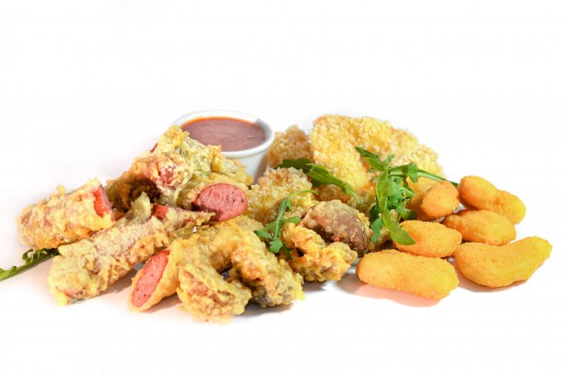 Пивная закуска мясная Okinawa (Окинава)