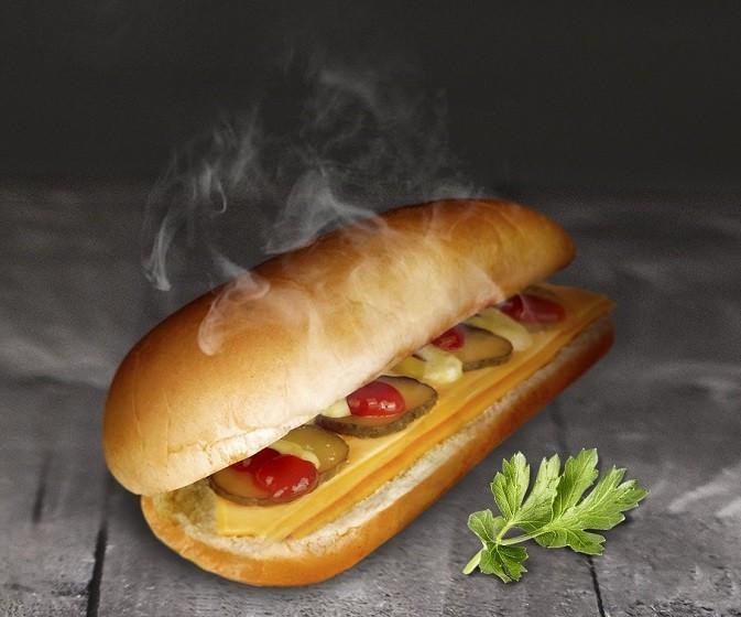 Веган тост Papa grill Big