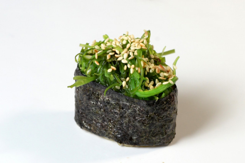 Суши чука 1+1 Okinawa (Окинава)